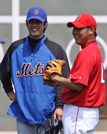 Red Sox, May 24, 2009