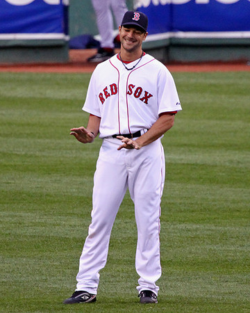 Red Sox, May 6, 2009