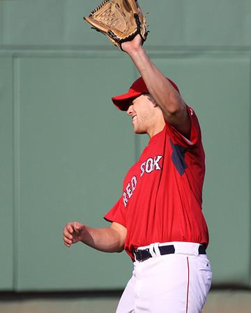Red Sox, May 8, 2009