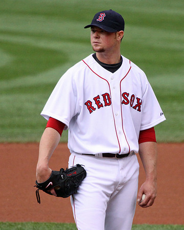 Red Sox, May 9, 2009