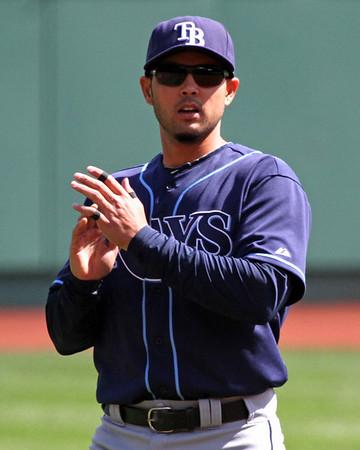 Red Sox, April 19, 2010