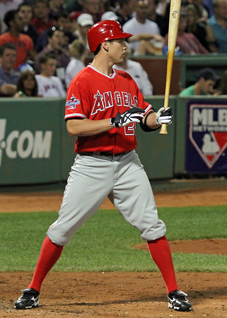 Red Sox, August 19, 2010