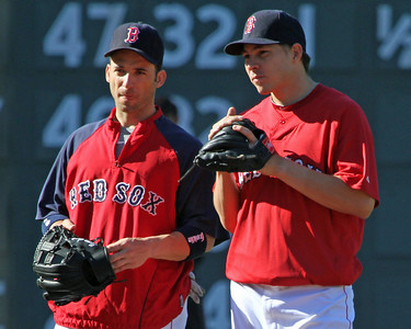 Red Sox, July 2, 2010