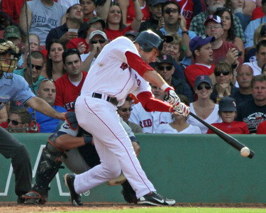 Red Sox, July 31, 2010