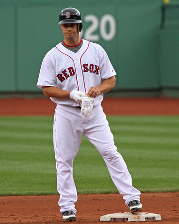 Red Sox, June 13, 2010