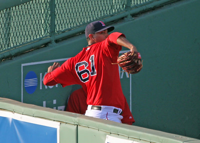 Red Sox, June 18, 2010