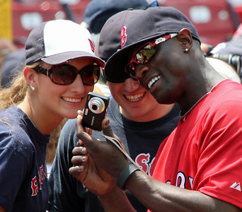 Red Sox, June 3, 2010