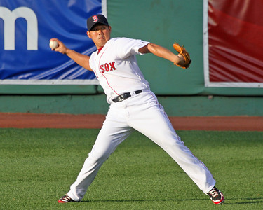 Red Sox, May 27, 2010