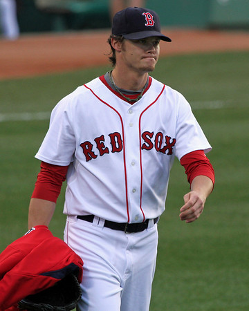 Red Sox, May 3, 2010