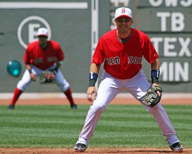 Red Sox, May 30, 2010