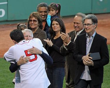 Red Sox, May 5, 2010