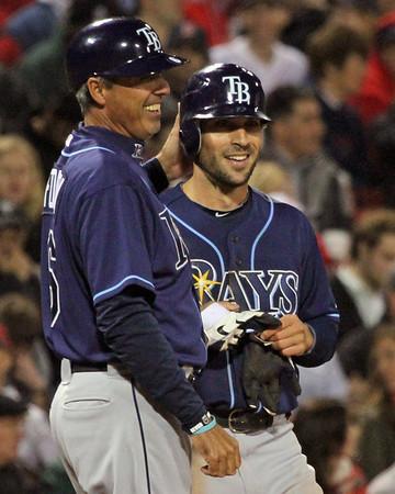 Red Sox, April 11, 2011