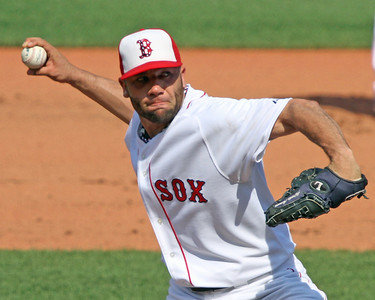 Red Sox, July 4, 2011