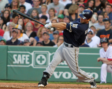 Red Sox, June 18, 2011