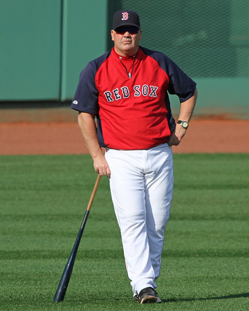 Red Sox, May 20, 2011