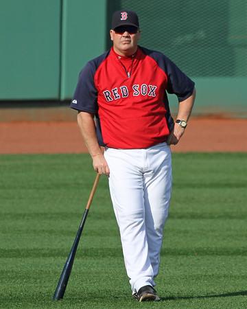 Red Sox, May 20, 2011