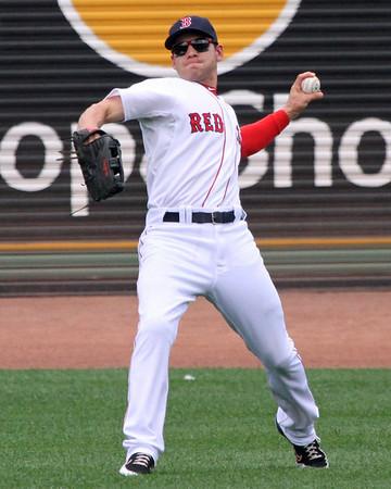 Red Sox, September 14, 2011