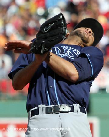 Red Sox, September 18, 2011