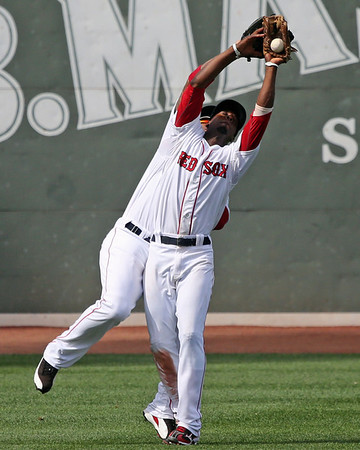 Red Sox, August 8, 2012
