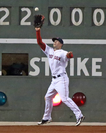 Red Sox, June 7, 2012