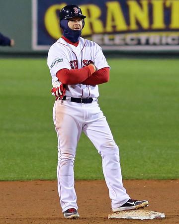 Red Sox, May 1, 2012