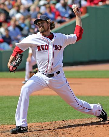 Red Sox, May 6, 2012