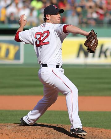 Red Sox, September 22, 2012
