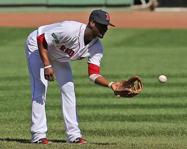 Red Sox, September 23, 2012
