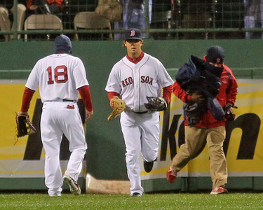 Red Sox, April 23, 2013