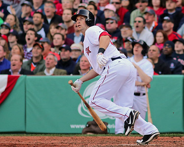 Red Sox, April 8, 2013