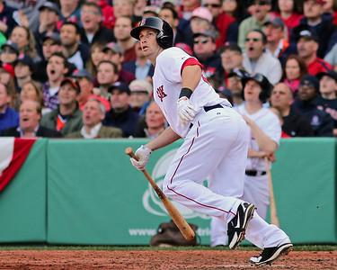 Red Sox, April 8, 2013