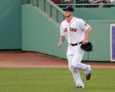 Red Sox, July 20, 2013