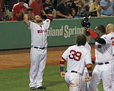 Red Sox, July 3, 2013