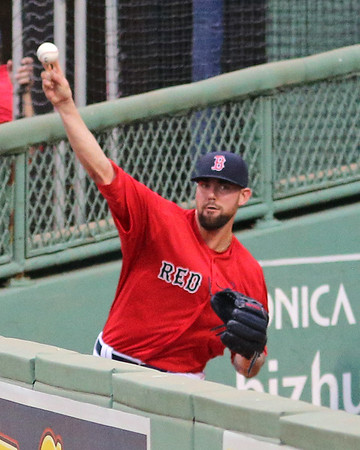Red Sox, August 1, 2014