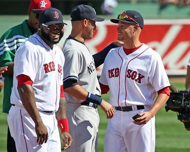 Red Sox, September 28, 2014