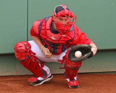 Red Sox, June 3, 2015