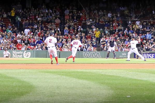 Red Sox, September 24, 2015