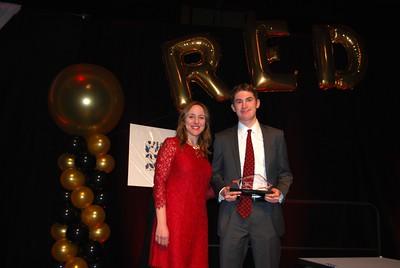 Christian Heymsfield receiving award2