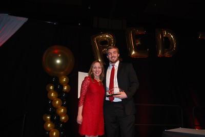 Brooks Ellis receiving award2
