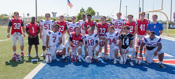 Red-White Spring Football Game 2016