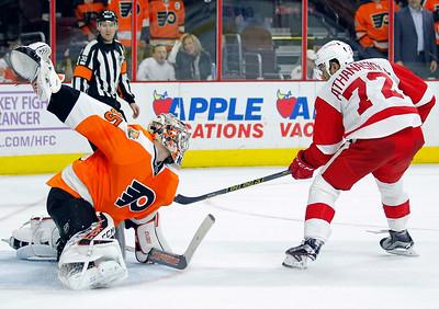 Red Wings Flyers Hockey