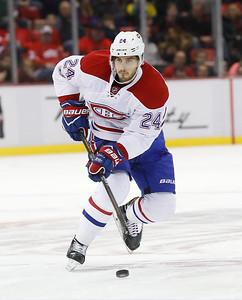 Canadiens Red Wings Hockey