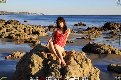 matador swimsuit malibu model 866..234