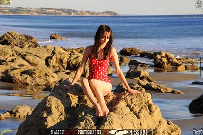 matador swimsuit malibu model 881.234