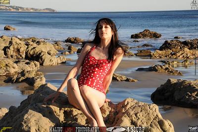 matador swimsuit malibu model 867..345