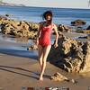 matador swimsuit malibu model 993-1