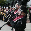 Jeffersontown Marching Band.