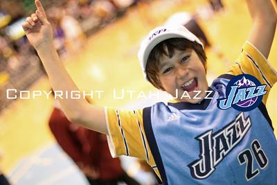 Jazz vs. Lakers -  Feb.11, 2009