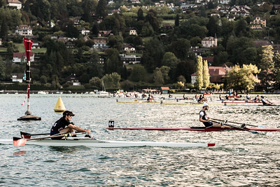 Red Bull Elements 2015 rowing section