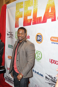 FELA Broadway Musical - Atlanta